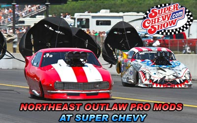 The Northeast Outlaw Pro Mods